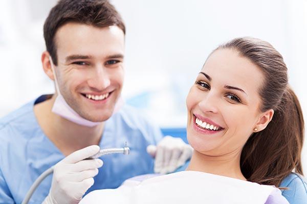 Dentista na zona leste