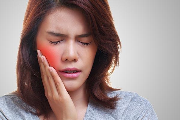 Dor de dente em Santo André
