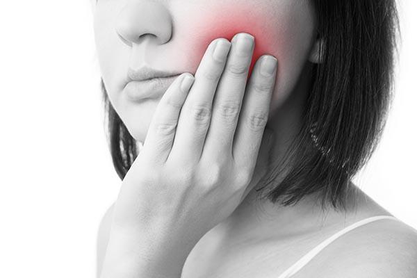 Dor de dente em Suzano