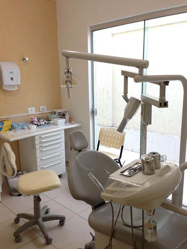Franquia de clínicas odontológicas
