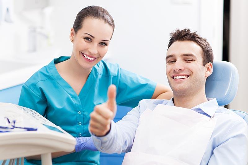 Dentista 24 horas no ABC