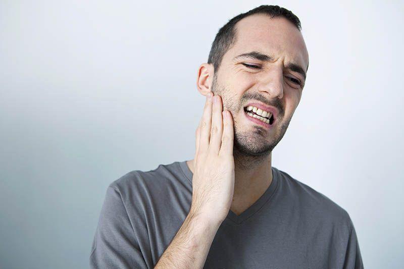 Pronto socorro dentário no ABC